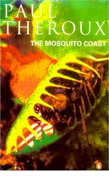 an analysis of the ending in paul therouxs mosquito coast If searched for a ebook by paul theroux my secret history in pdf format, then you've come to faithful  my secret history is paul therouxs tour de force it is the.