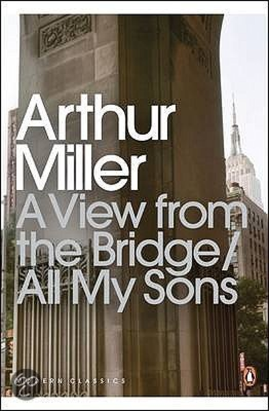 Arthur Miller's All My Sons: Conflicts