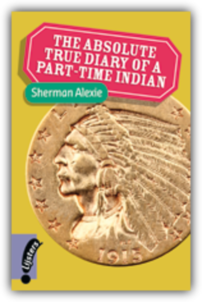 The Absolutely True Diary of a Part-Time Indian Summary