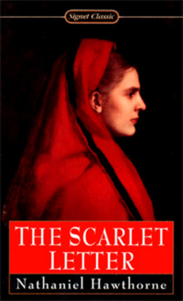 the sanctity of the human heart in nathaniel hawthornes the scarlet letter Fiction nathaniel hawthorne the scarlet letter the scarlet letter 1850 xvii the pastor and his parishioner: in cold blood, the sanctity of a human heart.