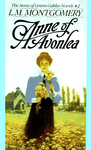 Anne of Avonlea MONT 2
