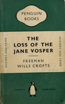 The loss of the Jane Vosper CRO 1