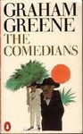 The Comedians GRE 10