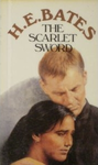 The scarlet sword BAT 9