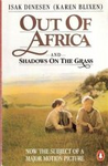 Out of Africa DIN 1
