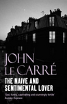 The Naive and Sentimental Lover CARR1
