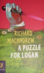 A Puzzle for Logan   MACA1