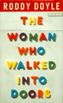The woman who walked into doors DOY 3