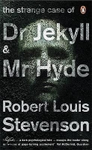 Dr Jekyll and Mr Hyde   STEVE 4