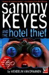 Sammy Keyes And The Hotel Thief DRAA 1