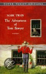 The adventures of Tom Sawyer   TWA 1