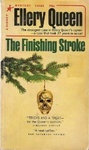 The Finishing Stroke   QUE2