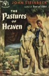 The Pastures of Heaven   STEI 4