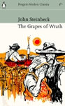The Grapes of Wrath   STEI 8