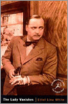 The Lady Vanishes   WHITE 1