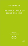 The Importance of Being Earnest   WIL 3