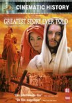 The Greatest Story Ever Told DVD
