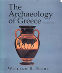 The Archaeology of Greece SISO 923.1