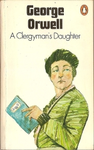 A Clergyman's Daughter   ORW2