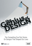 The genius of design DVD