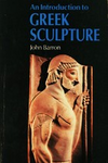 An introduction to Greek sculpture SISO 724.4