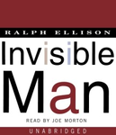 Invisible Man   ELL1 LB