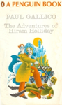 The Adventures of Hiram Holliday GAL 8