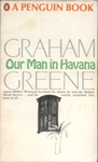 Our Man in Havana GRE 2