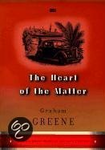 The Heart of the Matter GRE 6