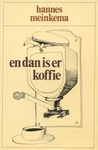 En dan is er koffie   MEI 1