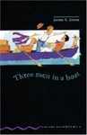 Three men in a boat JER 1
