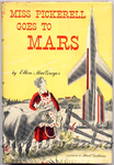 Miss Pickerell goes to Mars MACG 1