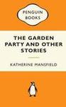The Garden Party and Other Stories MAN 1
