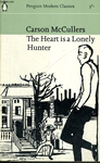 The Heart is a Lonely Hunter CULL 2