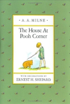 The House at Pooh Corner MILN 2
