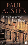 In The Country Of Last Things    AUST 4