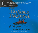The curious incident of the dog in the night-time  LB
