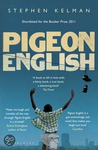 Pigeon English   KEL1