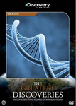 The Greatest Discoveries: Evolutie   DVD