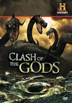 Clash of the gods DVD