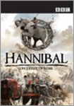 Hannibal, conquerer of Rome DVD