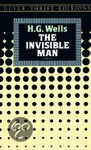 The Invisible Man WEL 1