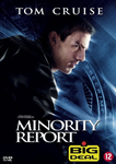 Minority Report DVD