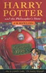 Harry Potter and the Philosopher's Stone   ROW 1