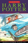 Harry Potter and the Chamber of Secrets   ROW 2