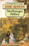 Northanger Abbey and Persuasion AUS 4